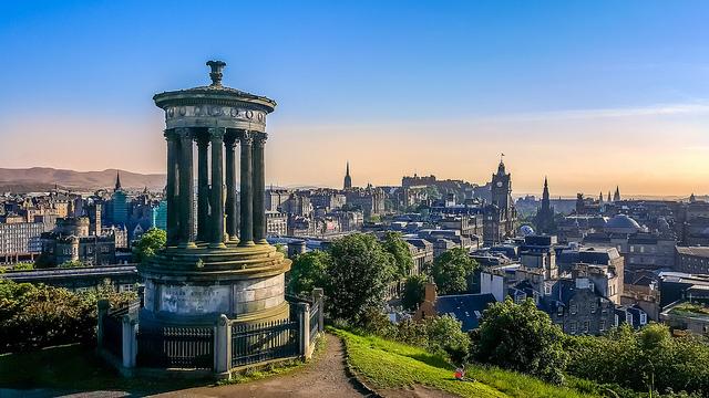 Edinburgh City Car Sales