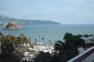 Acapulco, Mexico - Photo: Arturo de Albornoz via Flickr, used under Creative Commons License (By 2.0)