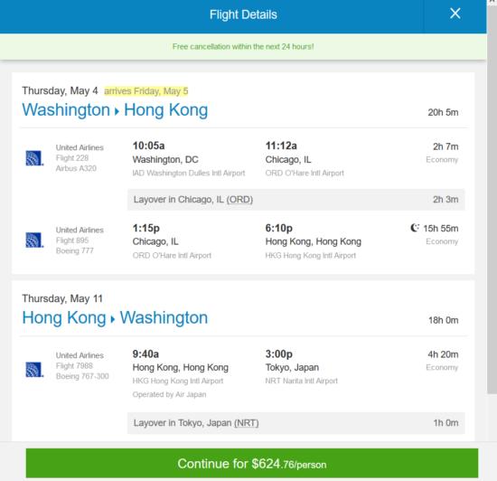 Allianz Travel Insurance Hong Kong