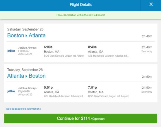 Cheap Tickets Car Rental Cancellation
