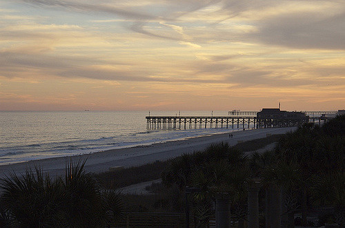 [Summer] The Shorthaul – American – $173: Chicago – Myrtle Beach, South Carolina (and vice versa). Roundtrip, including all Taxes
