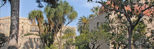 Saint Jean des Ermites, Palermo, Sicily, Italy - Photo: Jean-Pierre Dalbéra via Flickr, used under Creative Commons License (By 2.0)