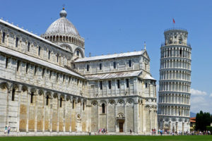Pisa, Italy - Photo: bamml82 via Flickr, used under Creative Commons License (By 2.0)