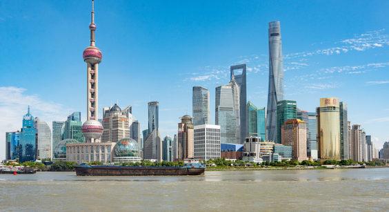 United: Newark – Shanghai, China. $617. Roundtrip, including all Taxes