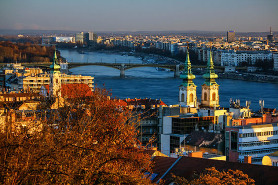 [Summer] United – $485: Seattle / Portland – Budapest, Hungary. Roundtrip, including all Taxes