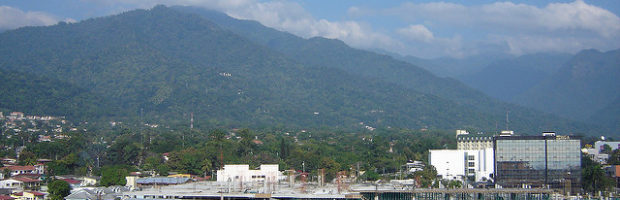 San Pedro Sula, Honduras - Photo: Ian Mackenzie via Flickr, used under Creative Commons License (By 2.0)