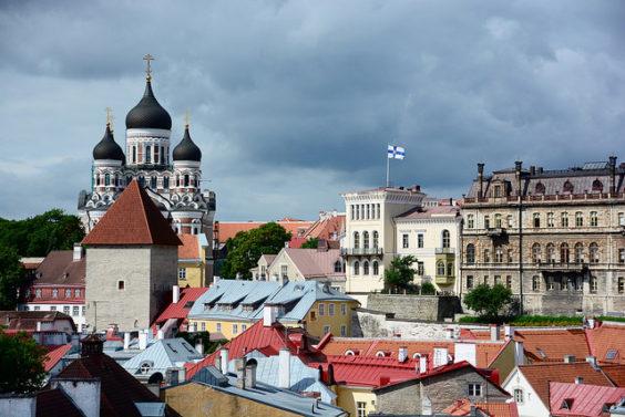 Finnair: Los Angeles – Tallinn, Estonia. $288. Roundtrip, including all Taxes