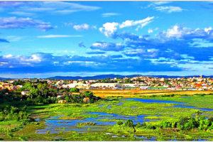 Antananarivo, Madagascar - Photo: Sangitiana Fararano via Flickr, used under Creative Commons License (By 2.0)