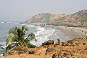 Goa, India - Photo: masolino via Flickr, used under Creative Commons License (By 2.0)