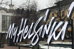 Helsinki, Finland - Photo: (c) Erin Oliveri