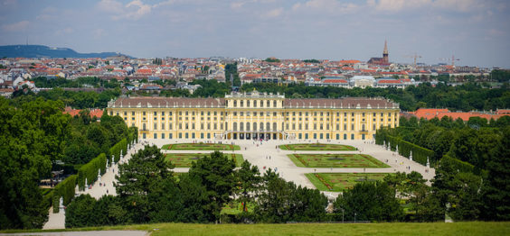[Summer] Air France – $521: Philadelphia – Vienna, Austria. Roundtrip, including all Taxes