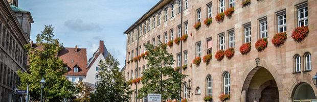 Nuremberg, Germany - Photo: Euro Slice via Flickr, used under Creative Commons License (By 2.0)