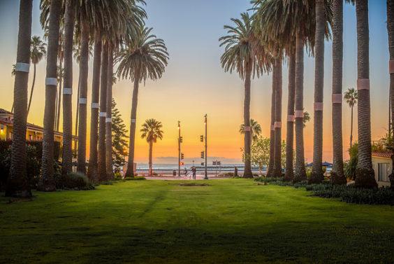 The Shorthaul – American: Phoenix – Santa Barbara, California (and vice versa). $97. Roundtrip, including all Taxes