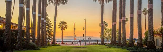 Santa Barbara, California - Photo: Alex Beattie via Flickr, used under Creative Commons License (By 2.0)