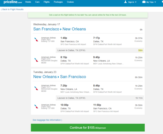 Travel Agencies In New Orleans Area