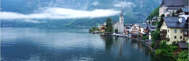 Hallstatt, Austria - Photo: (c) 2017 - Preethi Chandrasekhar of The Eager Traveler