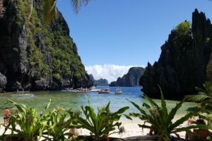 Secret Lagoon, El Nido, Philippines - Photo: (c) 2017 - Jefferson Co of Coffee Grounds & Latitude