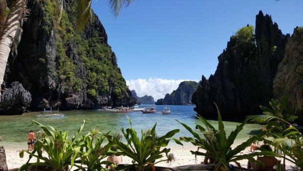 Secret Lagoon, El Nido, Philippines - Photo: (c) 2017 - Jefferson Co of Coffee Grounds & Latitude