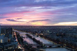 Paris, France- Photo: (c) 2018 - Al Grande for The Flight Deal