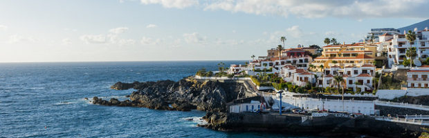 Tenerife, Spain - Photo: Gabriel Garcia Marengo via Flickr, used under Creative Commons License (By 2.0)