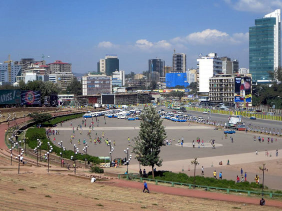 Qatar Airways: Los Angeles – Addis Ababa, Ethiopia. $725. Roundtrip, including all Taxes