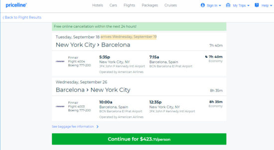 7 verified Priceline coupons and promo codes as of Dec 2. Popular now: Save Up to 40% Off Flights from Priceline. Trust lockrepnorthrigh.cf for Travel savings.