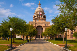 State Capitol, Austin, Texas - Photo: Stuart Seeger via Flickr, used under Creative Commons License (By 2.0)