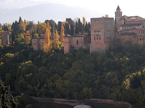 Iberia – $590: San Francisco – Granada, Spain. Roundtrip, including all Taxes
