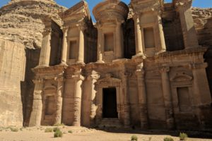 Ad Deir (The Monastery), Petra, Jordan - Photo: (c) The Flight Deal