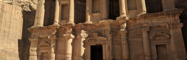 Ad Deir (The Monastery), Petra, Jordan - Photo: (c) The Flight Deal
