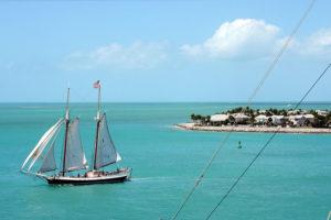 Key West, Florida - Photo: Marit & Toomas Hinnosaar via Flickr, used under Creative Commons License (By 2.0)