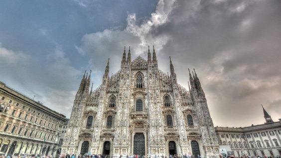 United – $582 (Regular Economy) / $472 (Basic Economy): Portland  – Milan, Italy. Roundtrip, including all Taxes