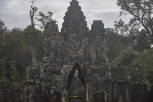 Angkor Wat - Photo: (c) 2018 - Christina Schillizzi of The Monmouth Mouth