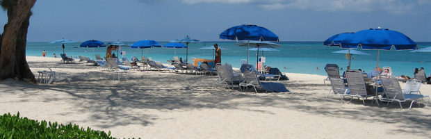 Grand Cayman, Cayman Islands - Photo: Curtis & Renee via Flickr, used under Creative Commons License (By 2.0)