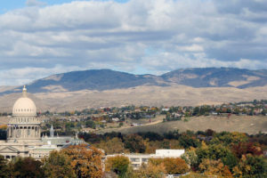 Boise, Idaho - Photo: Boise Metro Chamber of Commerce via Flickr, used under Creative Commons License (By 2.0)