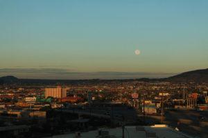 El Paso, Texas - Photo: formulanone via Flickr, used under Creative Commons License (By 2.0)