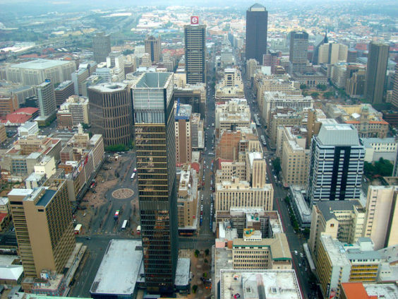 Swiss – $764: San Francisco – Johannesburg, South Africa. Roundtrip, including all Taxes