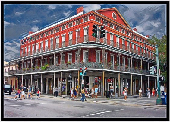American – $272 (Regular Economy) / $256 (Basic Economy): Seattle – New Orleans (and vice versa). Roundtrip, including all Taxes