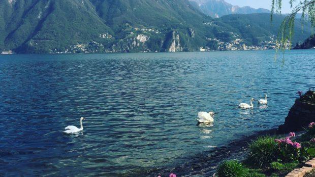 Lugano, Switzerland - Photo: (c) The Flight Deal