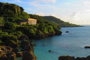 Okinawa, Japan - Photo: Nelo Hotsuma via Flickr, used under Creative Commons License (By 2.0)