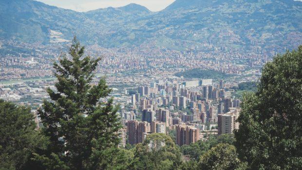 Medellin City  - Photo: (c) 2018 - Preethi Chandrasekhar of The Eager Traveler