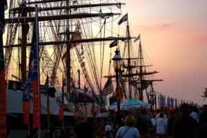 Harbor Fest, Norfolk, Virginia - Photo: L. Allen Brewer via Flickr, used under Creative Commons License (By 2.0)