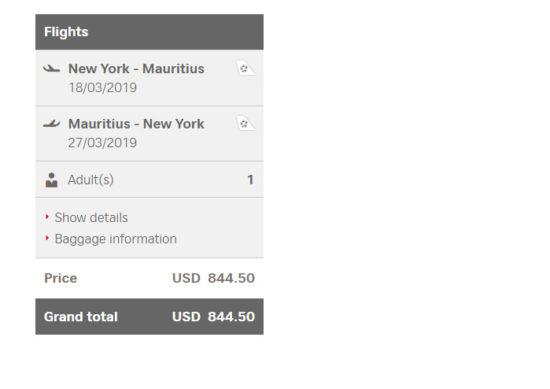 Prostitutes Mauritius