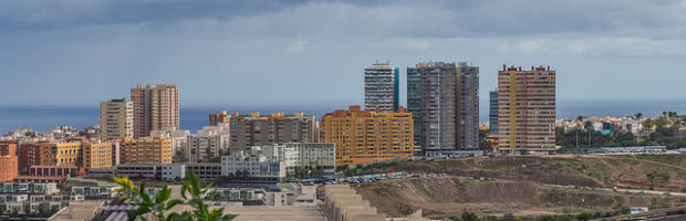 Las Palmas, Gran Canaria, Canary Islands, Spain - Photo: Bengt Nyman via Flickr, used under Creative Commons License (By 2.0)