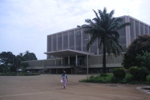 Conakry, Guinea - Photo: uruguay-panama via Flickr, used under Creative Commons License (By 2.0)