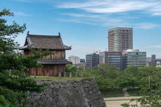Air Canada: New York – Fukuoka, Japan. $592. Roundtrip, including all Taxes