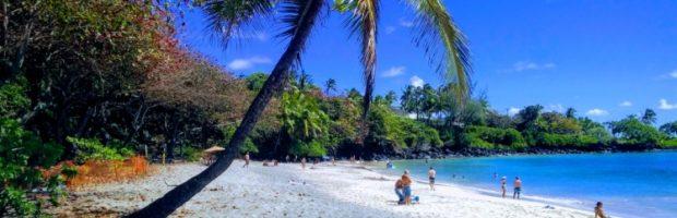 Hamoa Beach – postcard perfect! - Photo: (c) 2019 - Jim Fatzinger, The Travel Organizer
