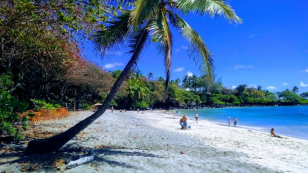 Hamoa Beach – postcard perfect! - Photo: (c) 2019 - Jim Fatzinger, The Travel Organizer