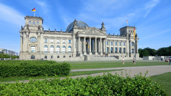 Scandinavian Airlines: San Francisco – Berlin, Germany. $426 (Basic Economy) / $481 (Regular Economy). Roundtrip, including all Taxes