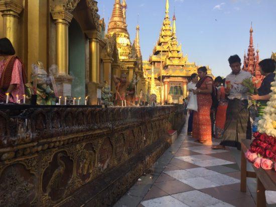 The Flight Deal   Practical Travel Tips: Yangon, Myanmar